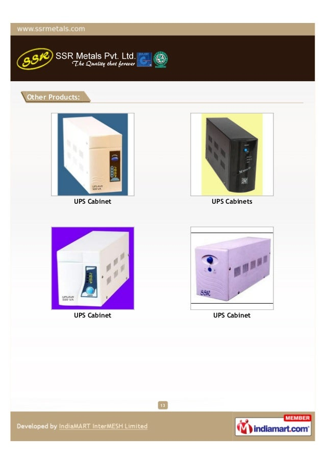 Other Products:             UPS Cabinet        UPS Cabinets             UPS Cabinet        UPS Cabinet                    ...