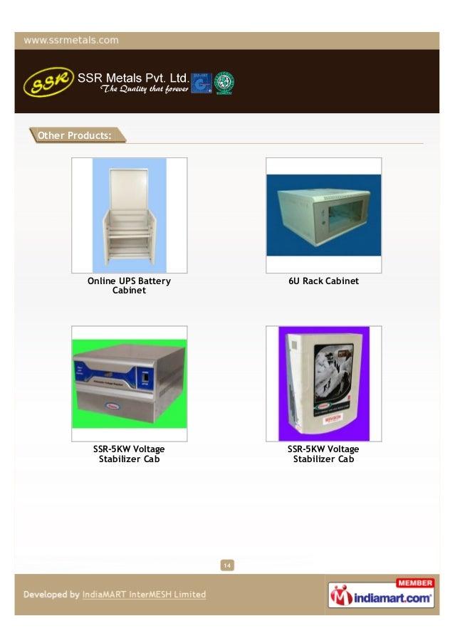 Other Products:          Online UPS Battery        6U Rack Cabinet               Cabinet           SSR-5KW Voltage        ...