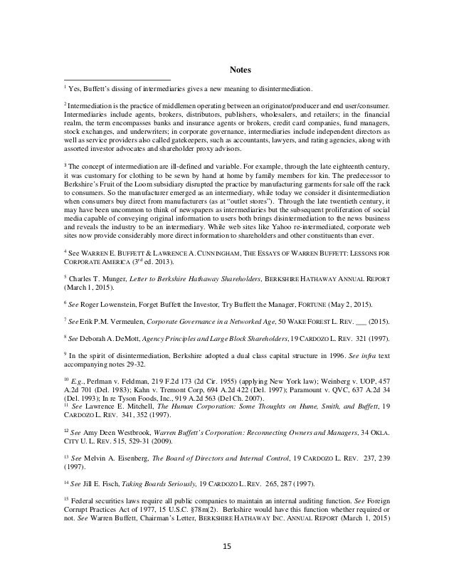 berkshire hathaway research paper