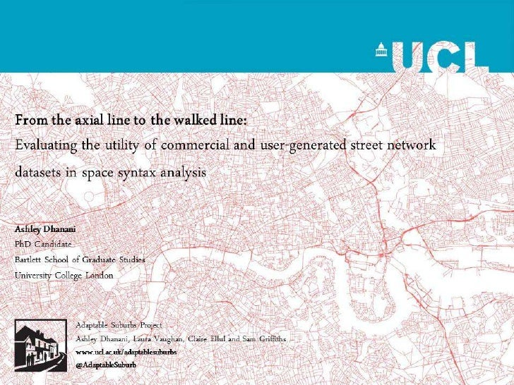Background:This study stemmed from the preparatory work for the Bartlett,UCL research project Adaptable SuburbsProject Tea...