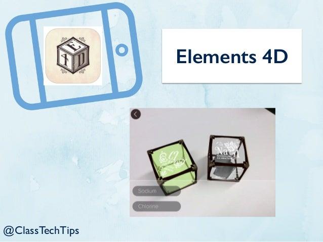 Elements 4D @ClassTechTips