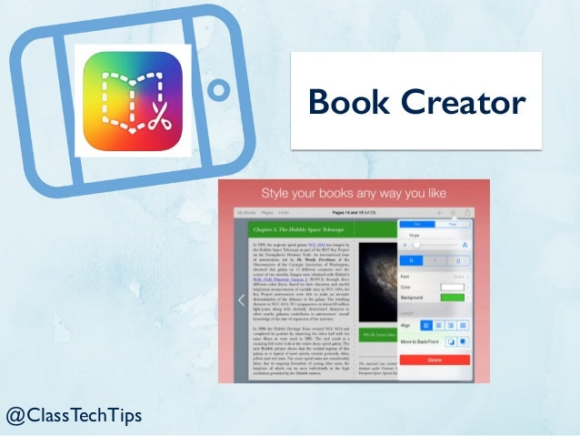 @ClassTechTips Activities • Writing prompts • Independent reading • Video Guides • Tutorials