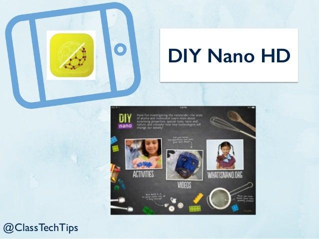 DIY Nano HD @ClassTechTips