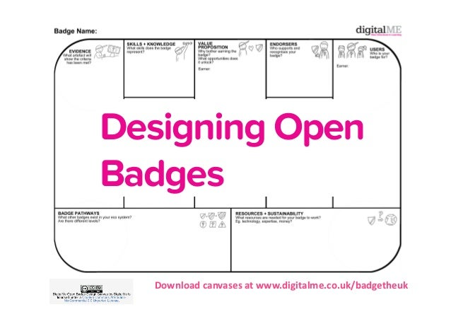 re-imagining credentials with mozilla open badges