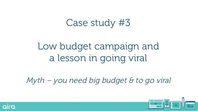 Great for B2B and low-budget clients