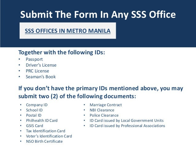 applying-for-an-sss-id-in-the-philippines-made-easy-3-638 Voter Id Card Application Form on id card photograph, id card verification number, id card registration form, id card insurance, ca dmv id renewal form, non driver id application form, id card samples, id card management, debit card application form, id card programs, id card design, health card application form, id card background, id card staff, green card application form, id card cover letter, business card application form, id card template, id card maker, visa credit card application form,