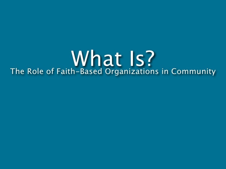 role of community organizations Ocl study session 12/13/17 the role of community organizations in civic  engagement posted november 29, 2017 & filed under news please join us for  a.
