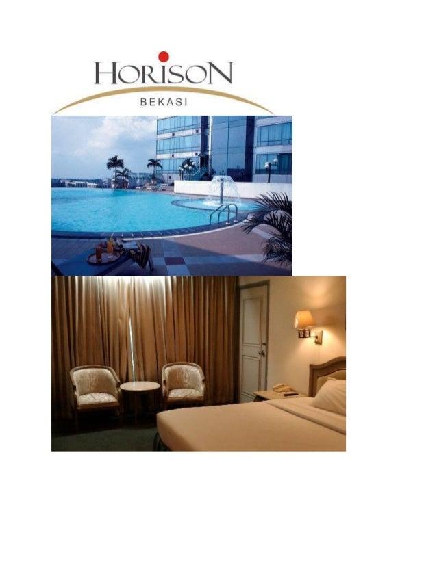 Hotel Di Bekasi Tarif, Hotel Bekasi Barat, Hotel Bekasi Timur