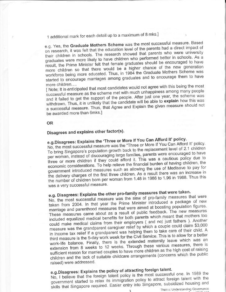 ss structured essay booklet 2009 n level revision structured essay question please view the seq booklet  1 for self-revision this booklet was created by.