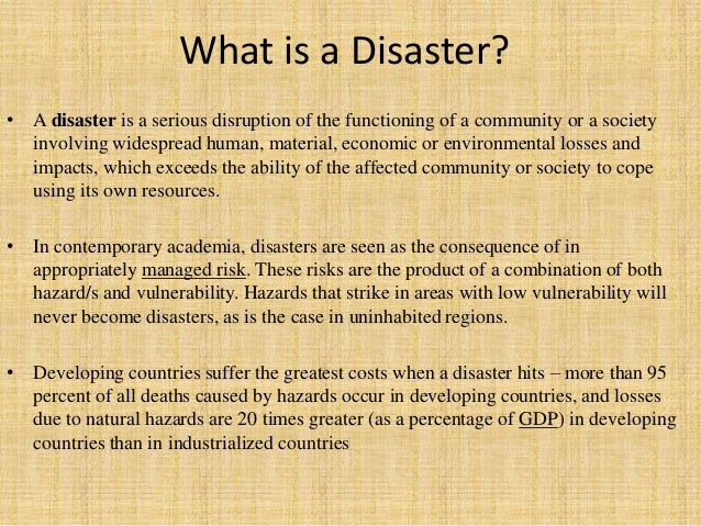 becoming a disaster manager Students who searched for become an emergency management specialist: career roadmap found the following resources, articles, links, and information helpful.