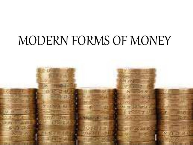 """role of money in modern economics However, in contrast to modern money, archaic money is characterised by a  separation of functions which compel us to talk about """"money."""