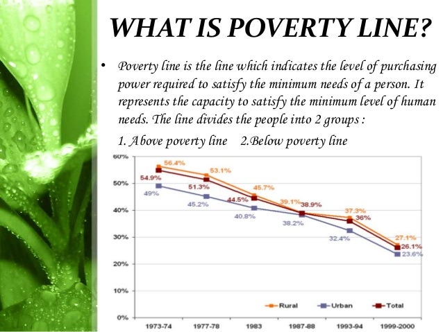 causes and effects of poverty in Some causes of poverty are changing trends in a country's economy issues like hunger, illness and thirst are all causes and effects of poverty.
