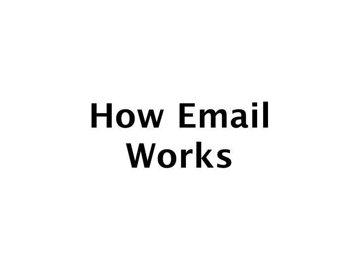 SSU Email Infrastructure