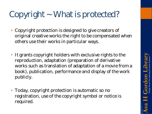 how to get copyright symbol in powerpoint