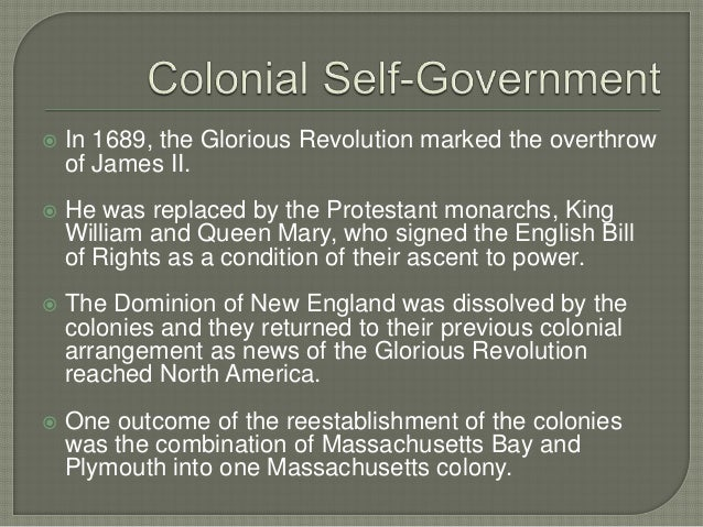 what is a self- government
