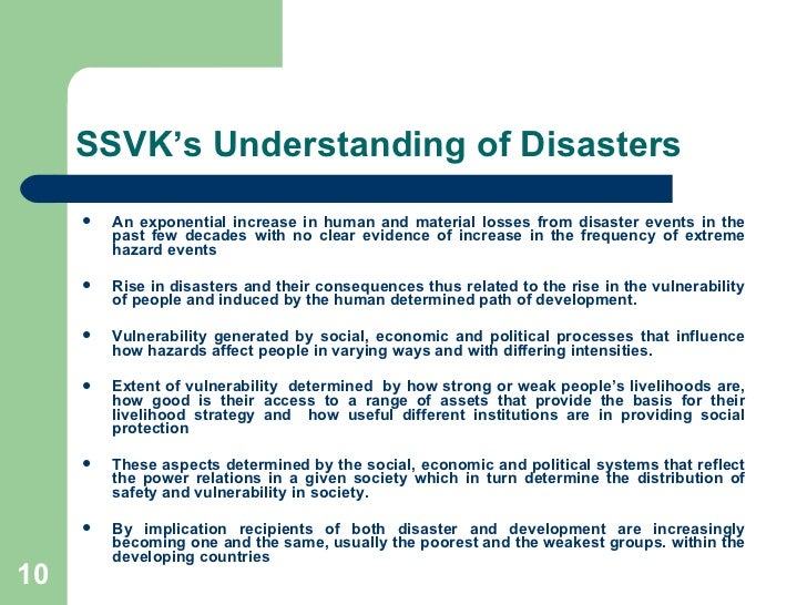 role of ngo s in natural calamities The role of humanitarian agencies in reconstruction and development of  disaster  however ngos projects are influenced by national post-disaster  recovery  natural hazards, unnatural disasters: the economics of effective  prevention.