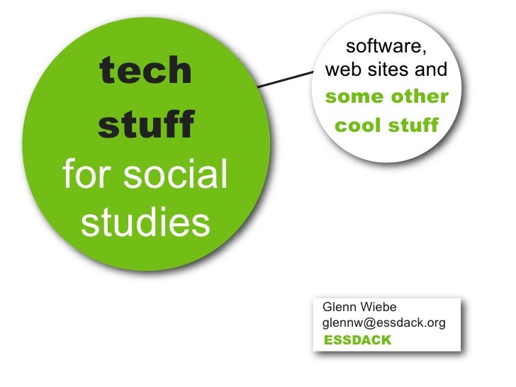 software,   tech       web sites and              some other   stuff       cool stuff  for social  studies              Gl...