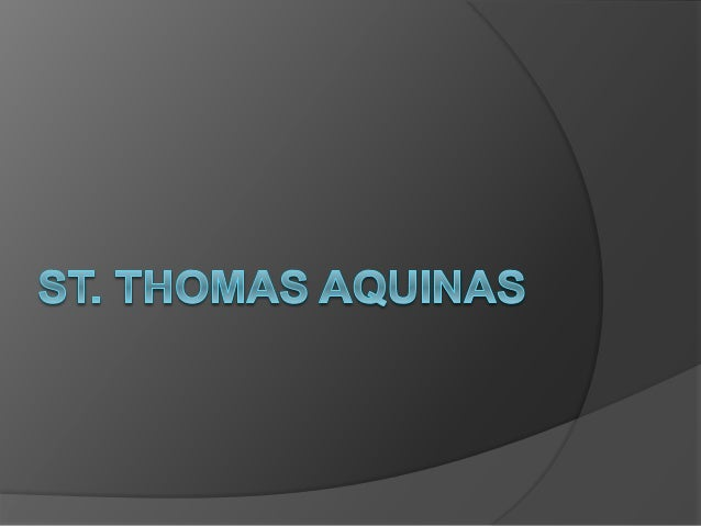 st. thomas aquinas: the human law and natural law debate essay The difference between hobbes' law of nature and st thomas aquinas' natural law order instructions 1 according to atomism a) nothing is created out of nothing, nor can something be reduced to nothing  god is the author of the natural law ii human laws are always grounded in the natural law  admission essay writing application.