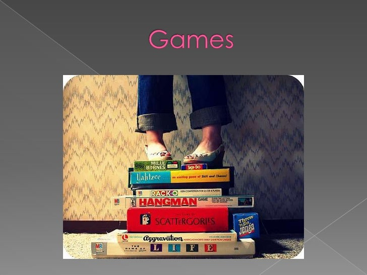 Games<br />