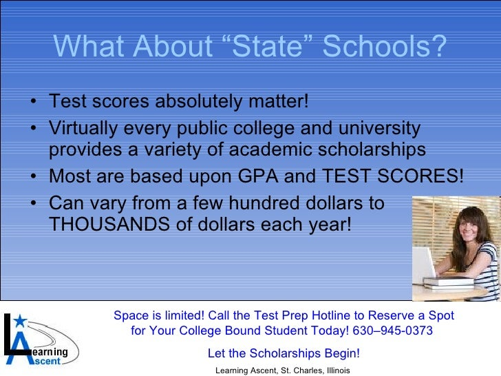 St Charles Act Prep Just How Important is ACT Prep in St
