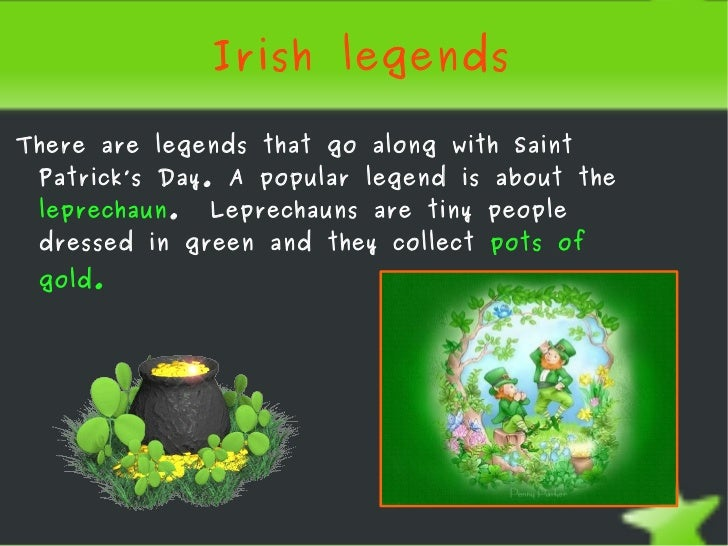 St Patty S Pot Of Gold Choice Image Diagram Writing