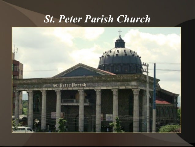 St. Peter Parish Church