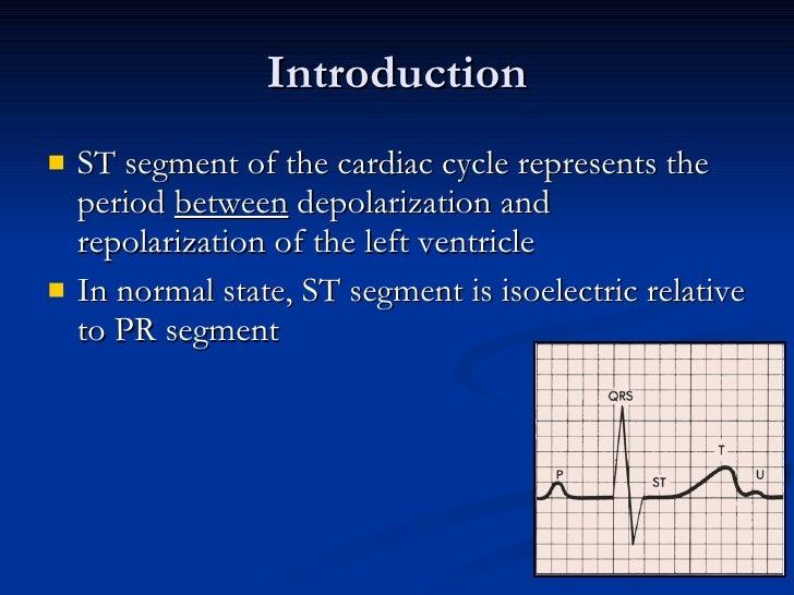 St Segmen  ecg/dr mahipal Slide 2