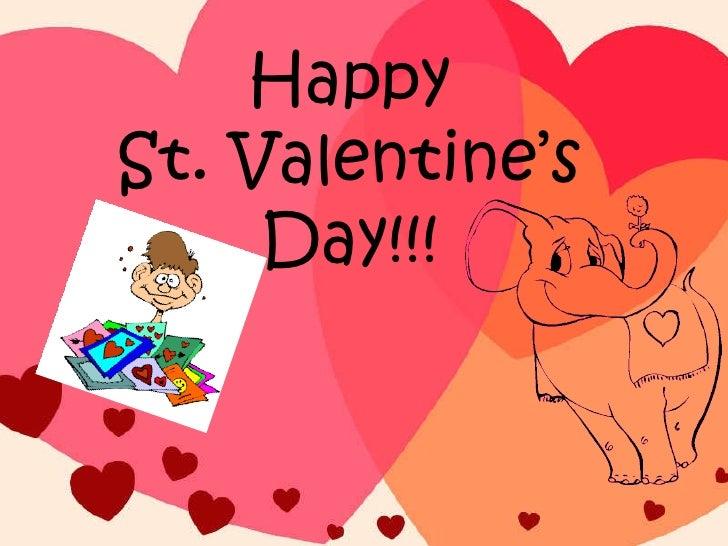 Happy St. Valentineu0027s Day!!!