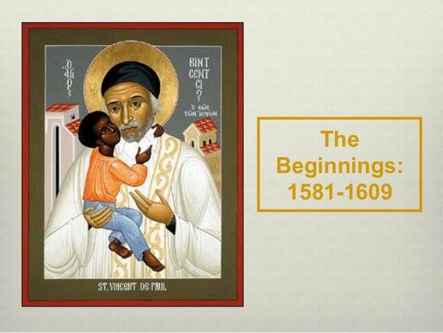 St. Vincent's Life As Parable Slide 2