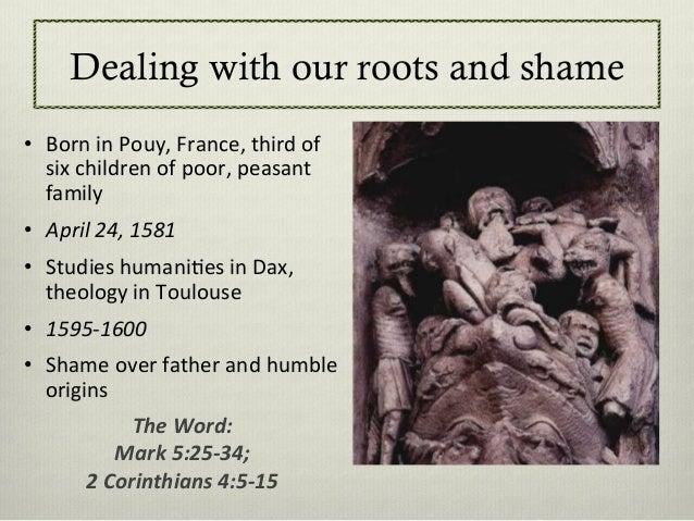 St. Vincent's Life As Parable Slide 3
