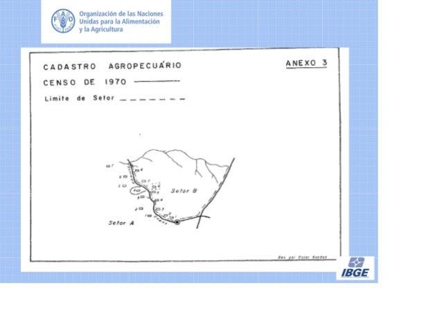 """""""Brasil - Uso de la tecnología para la captura de datos en el campo y su compilación, Censo Agropecuario 2017  """" Slide 3"""