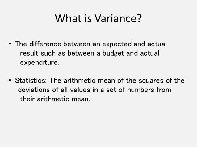 what is statistics Understanding statistics is important for anyone running an organization of any  scale there are many common misconceptions in the field that.
