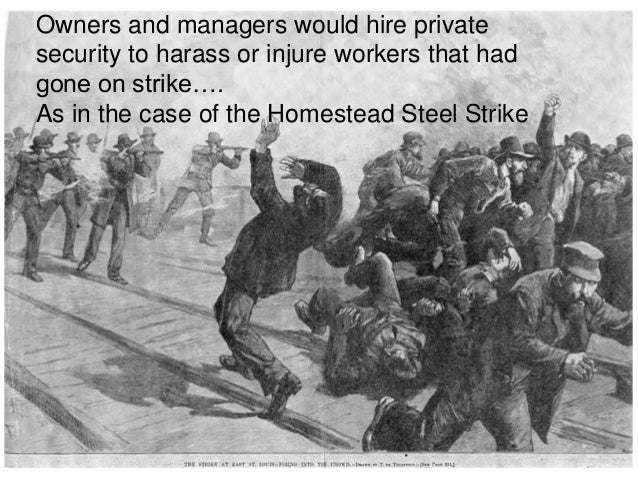 homestead act strike