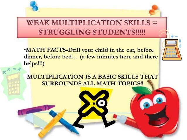 STAAR Family Night 5th Grade Info
