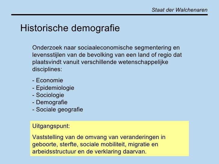 Staat der Walchenaren Slide 2