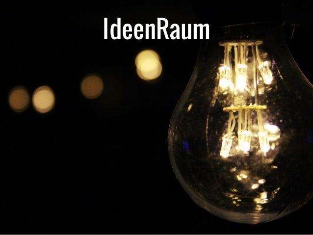 IdeenRaum