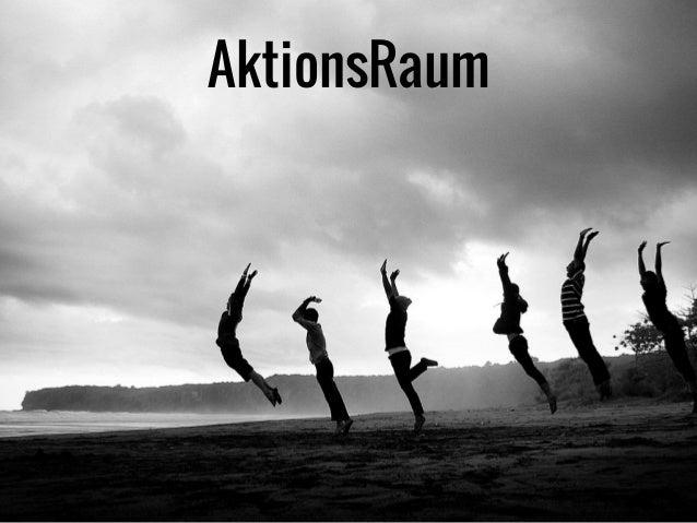 AktionsRaum
