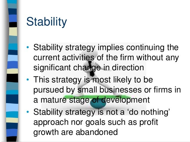 stability  u0026 retrenchment management bms