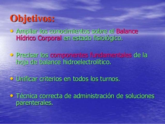 balance Hidrico - Goteos - PHP Slide 3