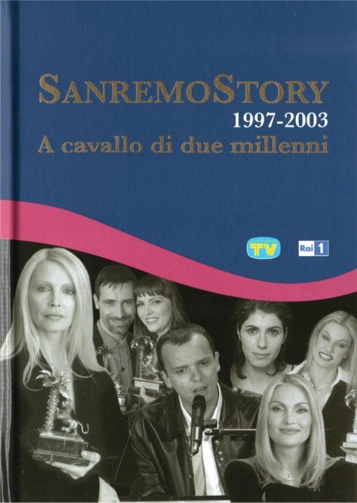 St a cavallo_di_due_millenni_1997-2003