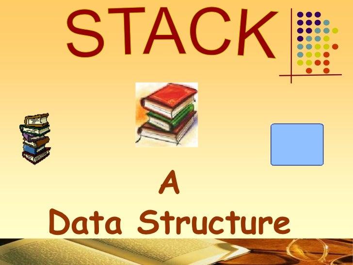 AData Structure