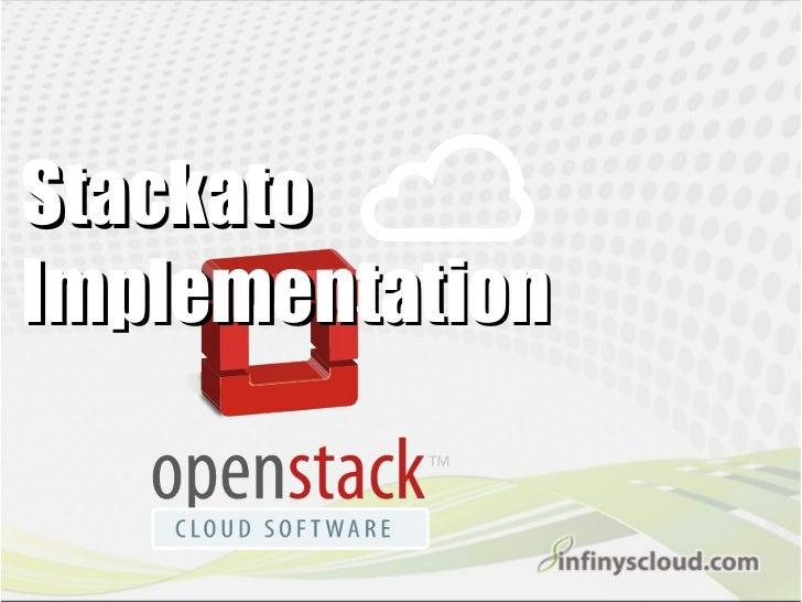 StackatoImplementation