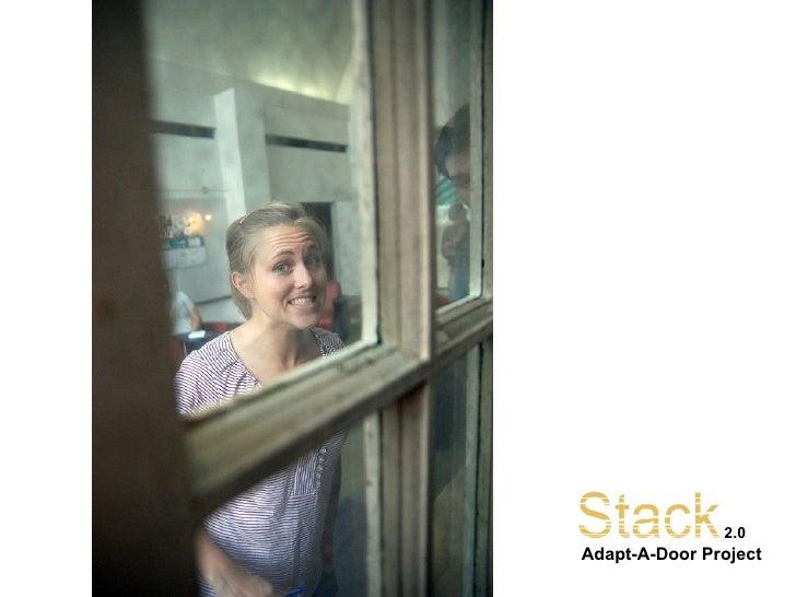Adapt-A-Door Project 2.0
