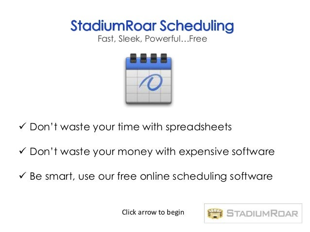 Fast, Sleek, Powerful…Free Don't waste your time with spreadsheets Don't waste your money with expensive software Be sm...