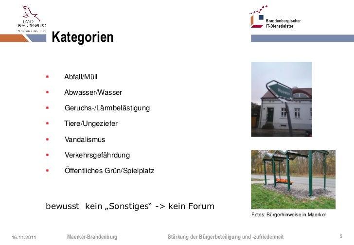 Kategorien                  Abfall/Müll                  Abwasser/Wasser                  Geruchs-/Lärmbelästigung     ...