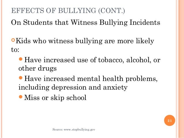Consequences For Kids Skipping School