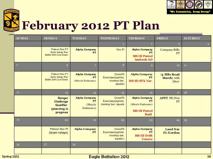 Staff Call Slides 21 Feb 2012