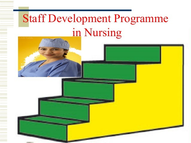 development of management programme for nurses Occupational health and safety management programme for nurses  developed by: elaine m papp rn, msn, cohn-s/cm for the international  council of.