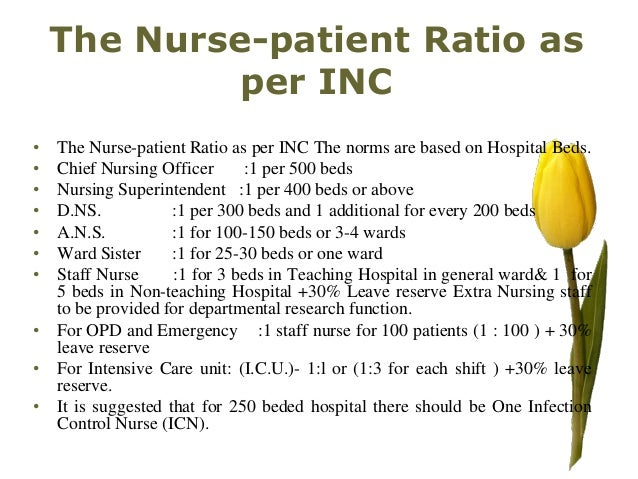 nurse to patient ratios Safety in numbers the first book to examine the arguments for and against mandated nurse-to-patient ratios, utilizing survey data, interviews, and other original.