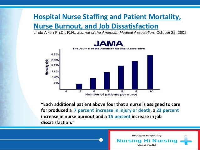 on assignment nurse staffing